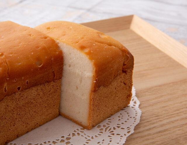 引き算のグルテンフリー100%米粉のパン作り